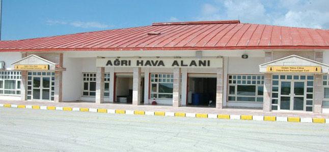 Ağrı Havaalanı (AJI)