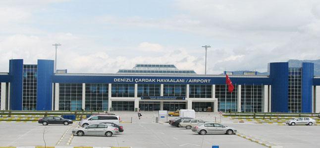 Çardak Havaalanı (DNZ)
