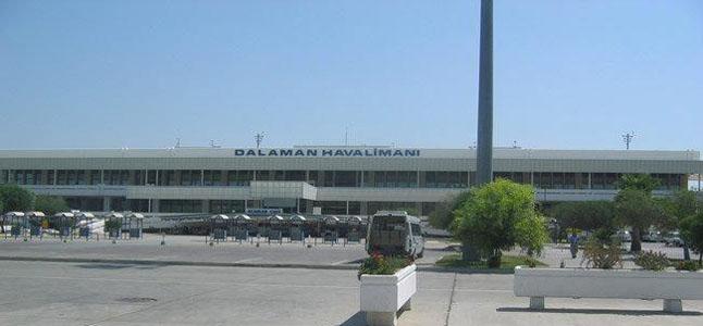 Muğla Dalaman Havaalanı (DLM)