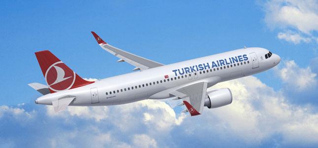 THY Nevşehir Uçak Bileti