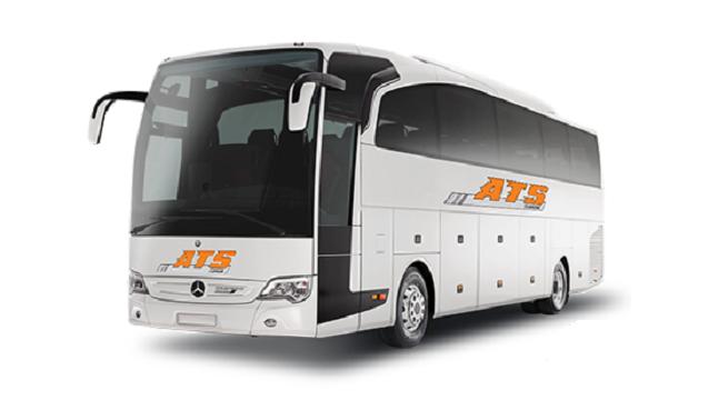 ATS Turizm Akhisar Otobüs Seferleri