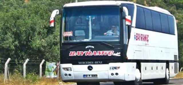 Bayramiç Seyahat Çanakkale Otobüs Seferleri