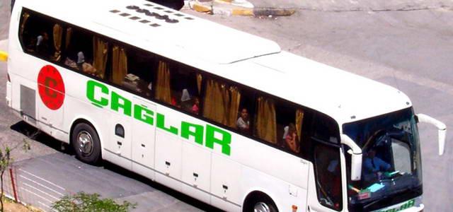 Çağlar Turizm Aydın Otobüs Seferleri