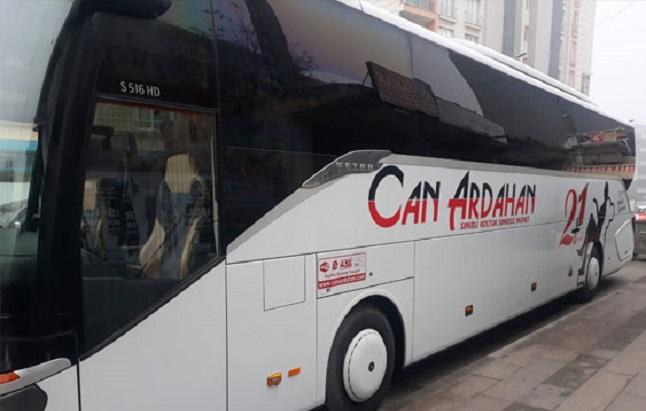 Can Ardahan Turizm