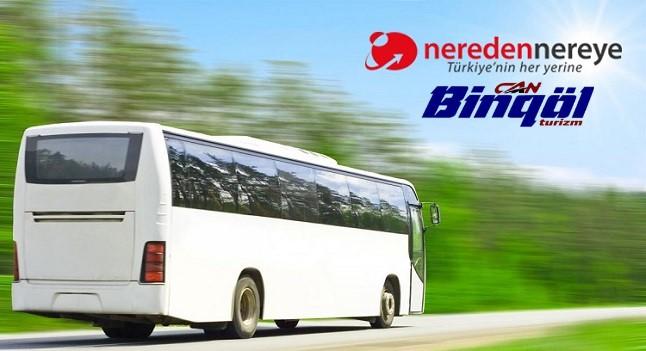 Can Bingöl Turizm