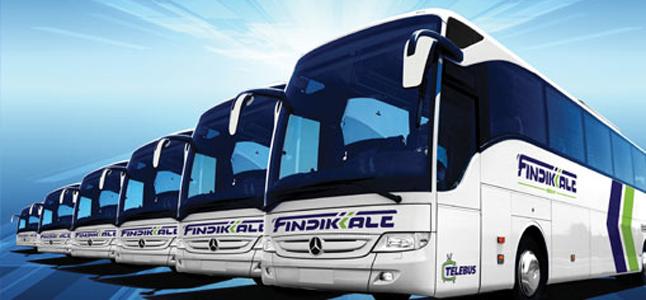 Fındıkkale İstanbul (Avrupa) - Otobüs Seferleri