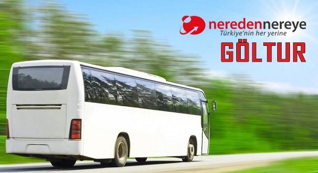 Göltur Gölhisar Çavdır Seyahat Antalya Otobüs Seferleri