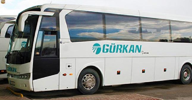 Gürkan Turizm