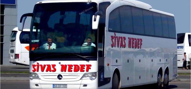 Sivas Hedef Turizm