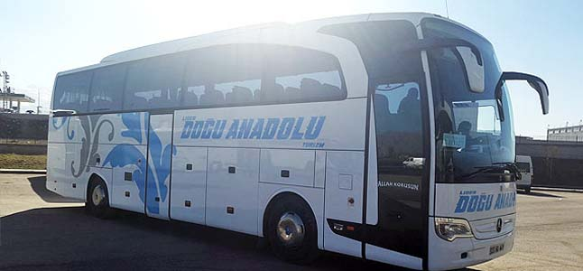 Lider Doğu Anadolu Turizm