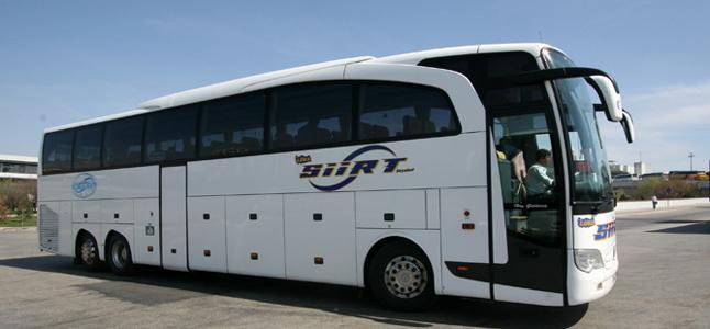 Lider Siirt Seyahat Isparta Otobüs Seferleri