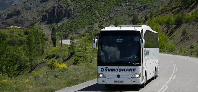 Lüks Gümüşhane Turizm