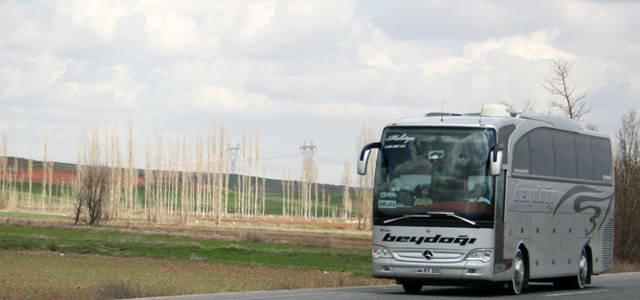 Malatya Beydağı Turizm Osmaniye Bus Journeys