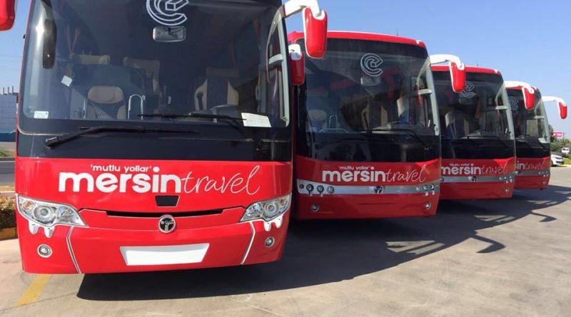 Mersin Travel
