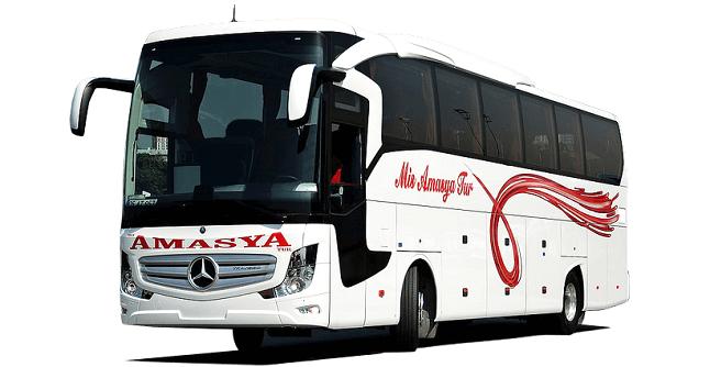 Mis Amasya Tur Gaziantep Otobüs Seferleri