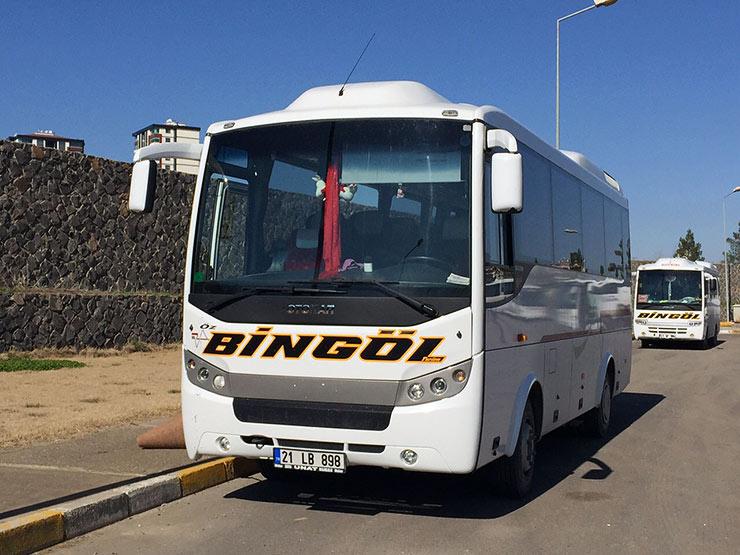 Öz Bingöl Turizm