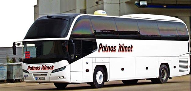 Patnos İtimat Turizm