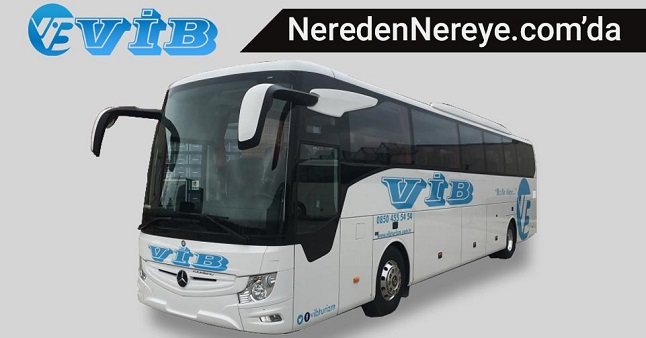 Sakarya Vib Turizm  Amasya Bus Journeys