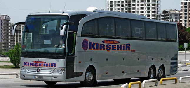 Şanal Kırşehir Seyahat