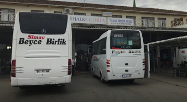 Simav Beyce Birlik Turizm