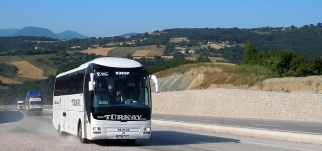 Türkay Turizm