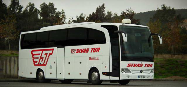 Sivas Tur