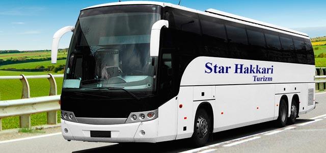 Star Hakkari Turizm