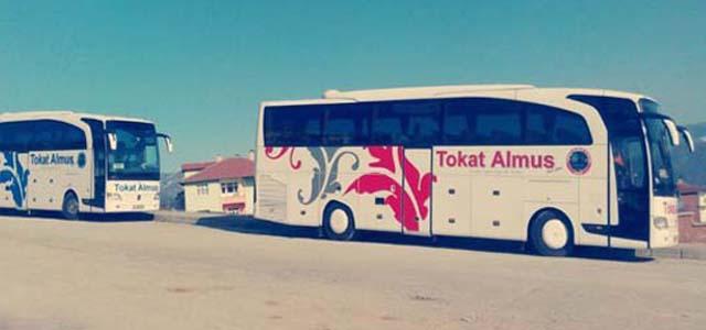 Tokat Almus Turizm