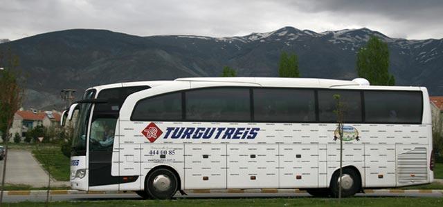 Turgutreis Turizm