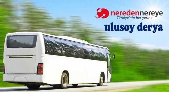 Ulusoy Derya Turizm