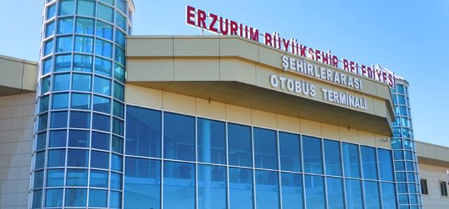 Erzurum Otogarı