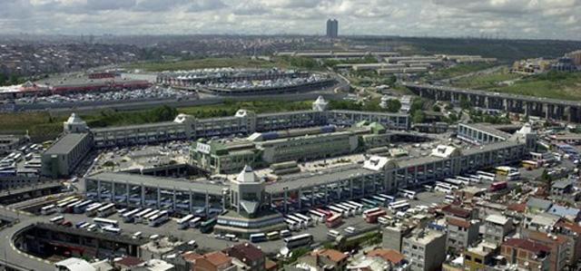 İstanbul Otogarı