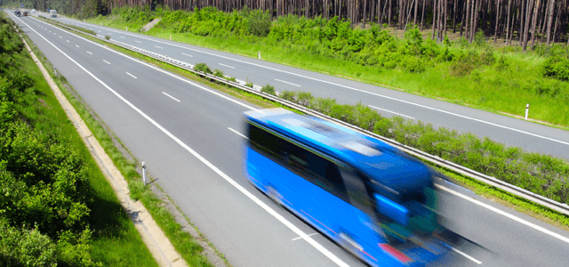 Terme Otobüs Bileti