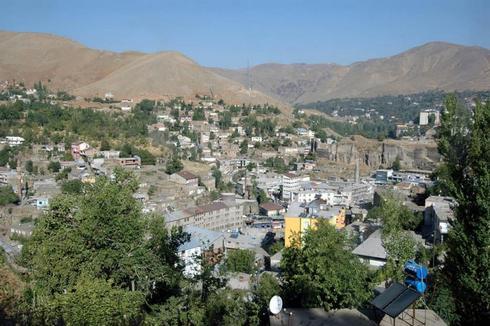 Kümbet, Bitlis
