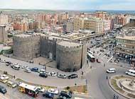 Diyarbakır Otobüs Bileti