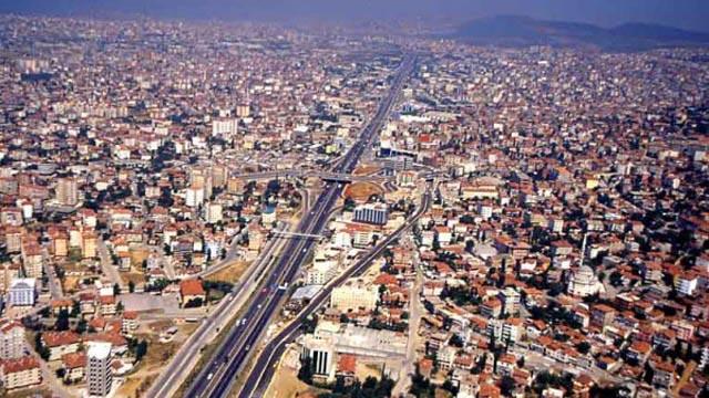 Ereğli (Konya) Otobüs Bileti