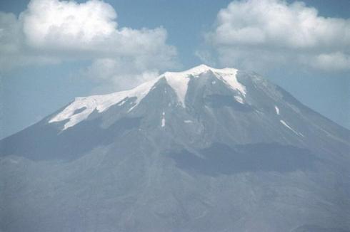 Ağrı Dağı, Iğdır