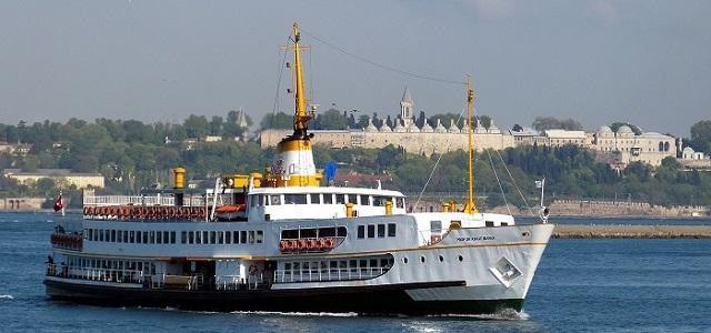 İstanbul Otobüs Bileti