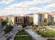 Kırşehir Otobüs Bileti