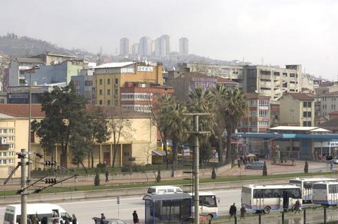 İzmit, Kocaeli