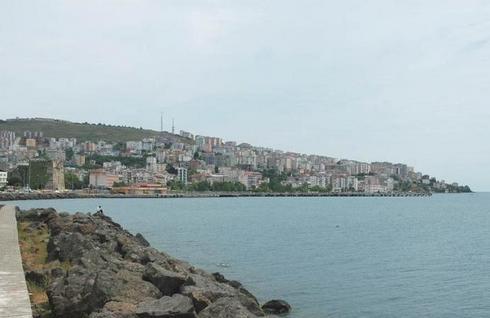 Sinop Sahilleri