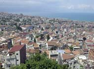 Trabzon Otobüs Bileti